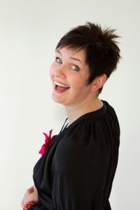 Portret Hanna Kerkhof